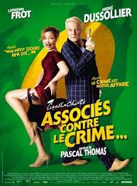 Associes contre le crime (2012)