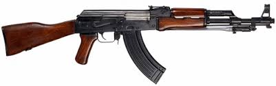 The Type 56 Assault Rifle is an assault rifle similar in stats/dimensions to the AK-47, made by the PLA.