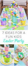 7 fun ideas for a kids easter party design improvised