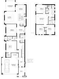 House Plan Search by Courtyard Narrow Block House Plans Australia Google Search