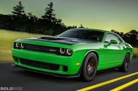 Fastest Muscle Car - top 5 fastest american cars