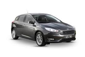 Ford Focus Colours 2017 Ford Focus Trend 1 5l 4cyl Petrol Turbocharged Automatic