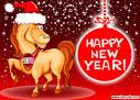 คำอวยพรปีใหม่ ภาษาอังกฤษ ส่งความสุขสวัสดีปีใหม่ 2557 | วันตรุษจีน ...