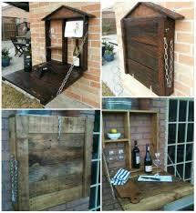 inspirational diy cinder block outdoor furniture and plans