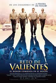 Reto de Valientes (2011) [Latino]