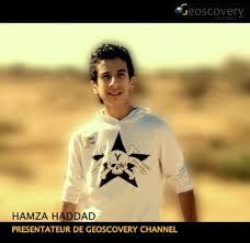 Hamza Haddad - Geoscovery Channel - Sans-titre