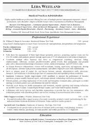 Resume Samples Grocery Store by Medical Office Manager Resumes Resume For Your Job Application