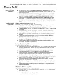 Resume Sample Of Retail Sales Associate by Sales Resume Templates Company Profile Free Template