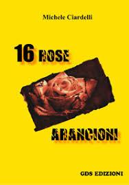 16 rose arancioni - Michele Ciardelli