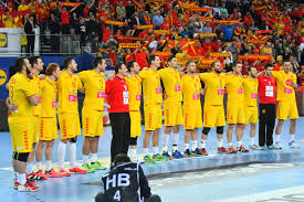 Macedonia national handball team