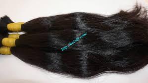 Grey Human Hair Extensions by Human Hair Ponytail Extensions 100 Human Hair