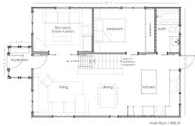 How To Draw A Floor Plan For A House Possible Bathroom Layoutallow Width Of More Than 7 Ft And One