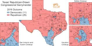 Texas Map Austin by Texas U0027 Gop Congressional Gerrymander Goes On Trial In July Here U0027s
