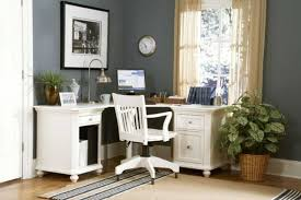 Simple Home Office by Furniture Classic And Simple Home Office Design For Small Corners