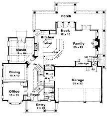 big beach house floor plans house plans