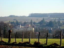 Alix, Rhône