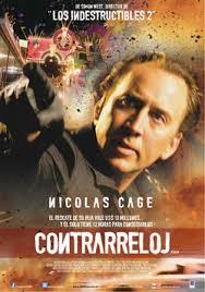 Contrarreloj (Stolen) (2012) [Latino]