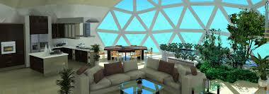 Japanese Dome House The Benefits Of Geodesic Dome Homes