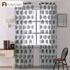 Elegant Kitchen Curtains by Online Get Cheap Elegant Curtains Aliexpress Com Alibaba Group