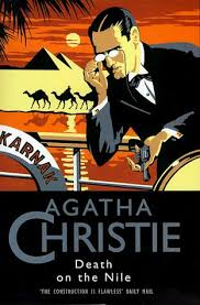 "Agatha Christie's ""Death on the Nile"" was written in the (Sofitel) Hotels ""Winter Palace"" and ""Old Cataract"""