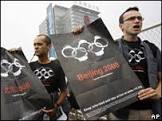 BBCBrasil.com | Reporter BBC | Abusos ameaçam Olimpíada de ...