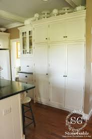 Photo Of Kitchen Cabinets 10 Elements Of A Farmhouse Kitchen Stonegable