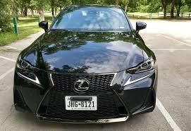 lexus nashville inventory 2017 lexus is 350 f sport test drive