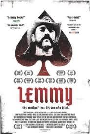Lemmy (2010) izle