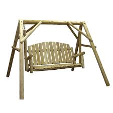 Mesh Patio Chairs by Porch Swings Patio Chairs The Home Depot