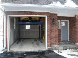 single car garage designs two story one apartment single car garage designs home decor gallery
