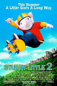 Stuart Little 2 (2002) [Latino]