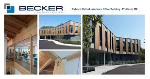 Home Design Stores Portland Maine Becker Structural Engineers Inc Linkedin
