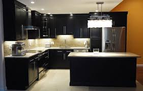 Kitchen Cabinet Wholesale Distributor Espresso Maple Effect Distributor