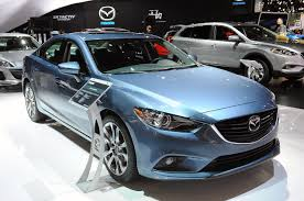 mazda diesel skyactiv d news and information autoblog