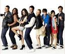 "Get Ready For a ""Thriller"" Episode of GLEE!: Music Blogger ..."