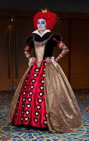 Red Queen Halloween Costume 218 Red Queen Images Costumes Halloween