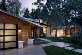 Mid Century Modern House Plan Mid Century Modern Lake House Plans Arts Home Design Lrg