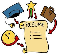 CV Writing help in UAE I CV Resume writing services in