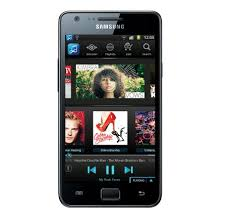 The Ultimate musical experience Samsung Galaxy