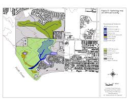 Hydrology Map Gis Maps Coil Oil Point Reserve