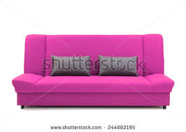 Pink Sofa Bed by Pink Sofa Stock Images Royalty Free Images U0026 Vectors Shutterstock