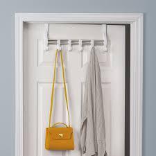 lynk over door adjustable hooks