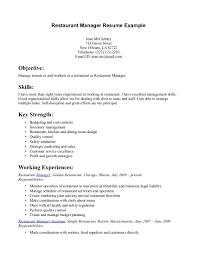 Food And Beverage Supervisor Job Description Food Handler Description Resume Virtren Com