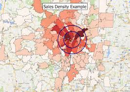 Zip Code Map Portland Or by Geo Targeting For The Auto Industry Adpearance