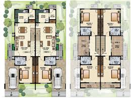 row house plans row house plans katinabagscom triplex house plan