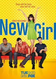 Новенькая / New Girl 1-7 сезон все серии смотреть онлайн