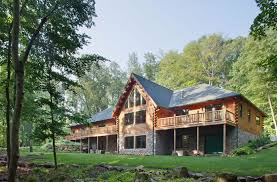 Small Log Home Floor Plans Log Cabin Floor Plans And Houses Log Home Designs Photo Gallery