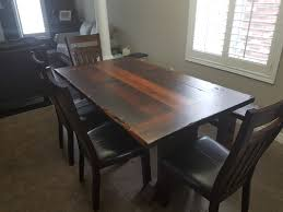 Custom Made Dining Room Furniture Custom Built Dining Tables And Solid Wood Furniture Kitchener