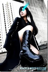 black rock shooter cosplay Images?q=tbn:ANd9GcT8708Qud5Tz_nMsvZYyLDD6xZPTl3wVK_PkCOgY0Uo_SsyGAg