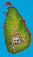 Geography of Sri Lanka